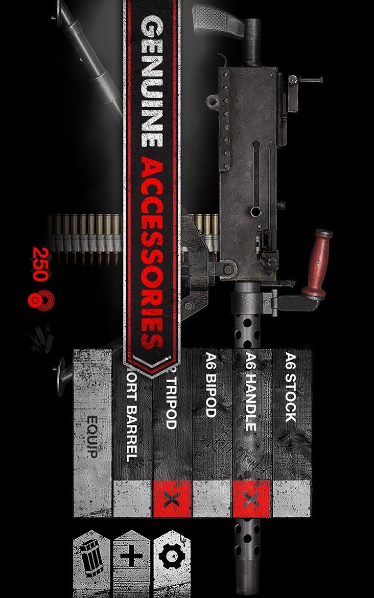 真实武器模拟WW2游戏截图