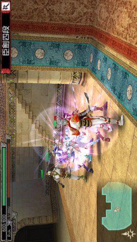 天地之门2武双传游戏截图