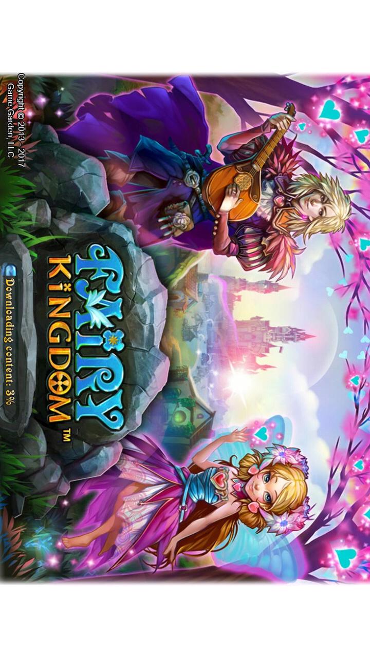 童话王国游戏截图