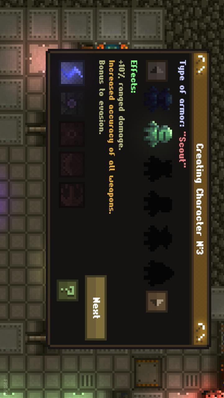 洞穴游戏截图