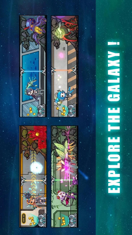 太空农夫游戏截图