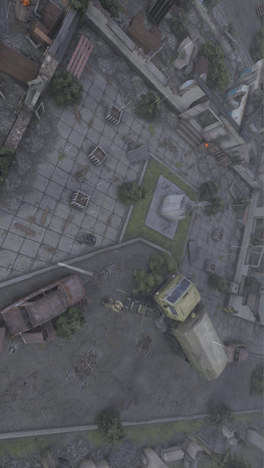 计划异常破解版游戏截图