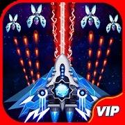 银河之战:深空射手高级版图标