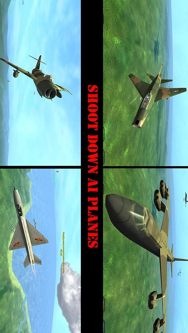 武装直升机3美国海军安卓版游戏截图