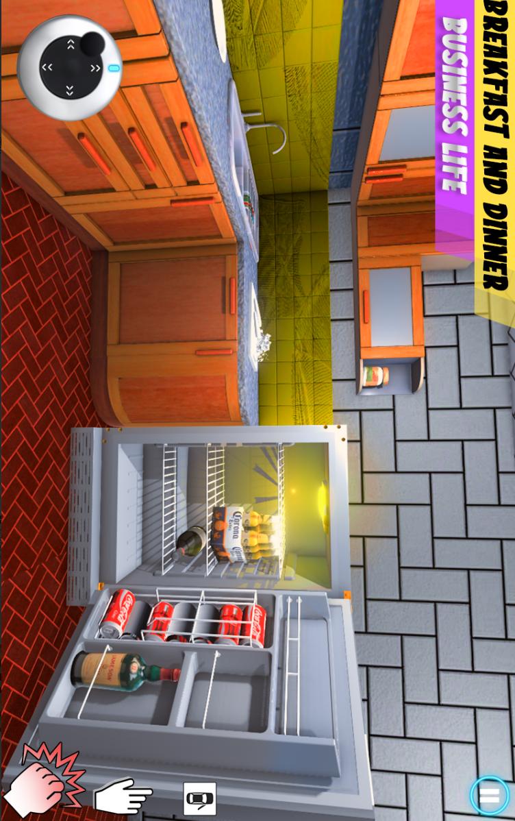 网咖模拟器游戏截图