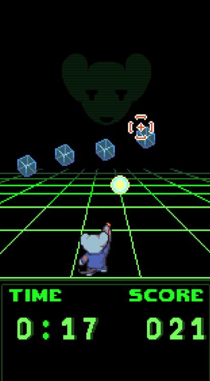 捕鼠器游戏截图