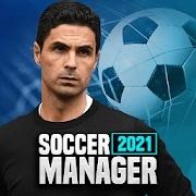 足球经理2021图标