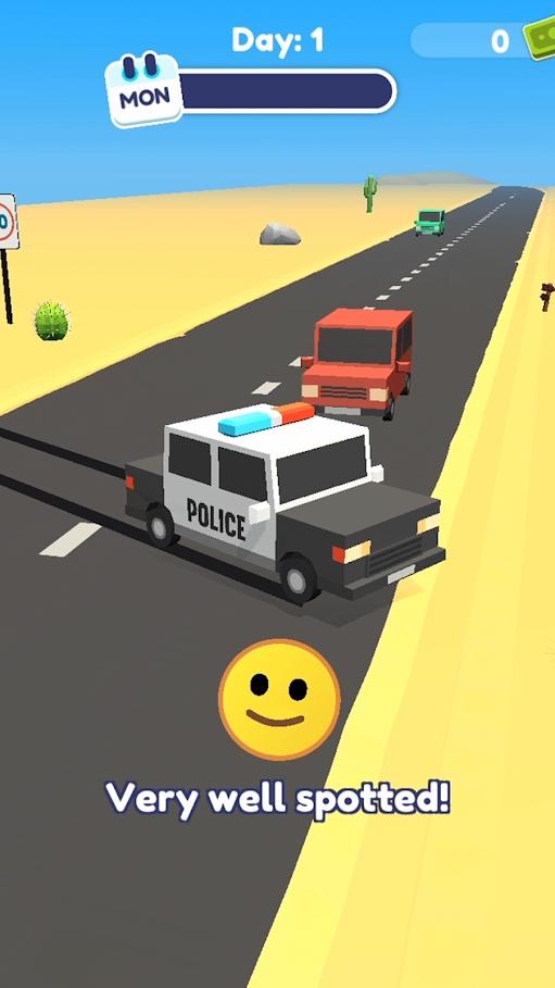 警察游戏3D游戏截图