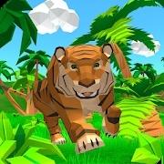 老虎模拟器图标