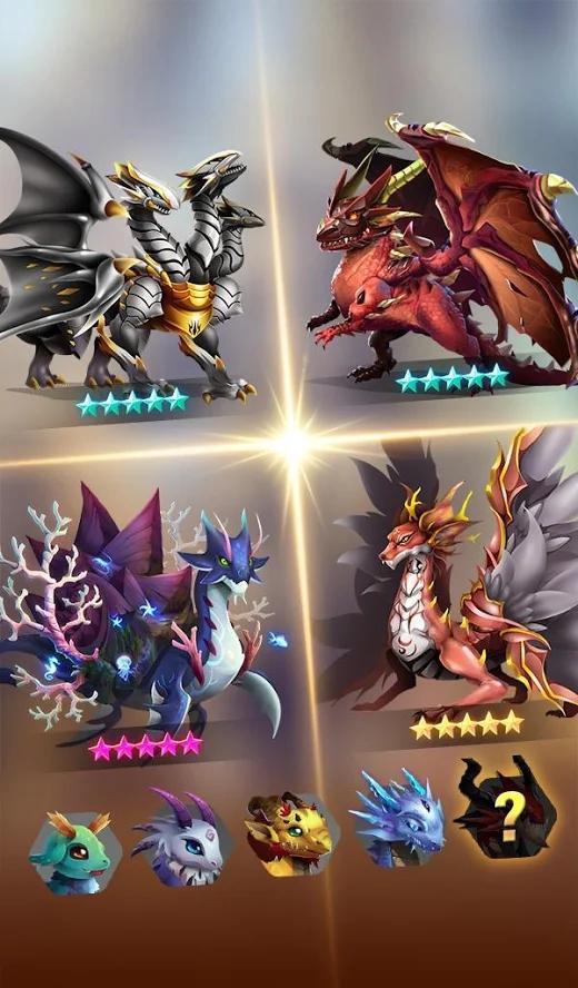 龙之史诗游戏截图