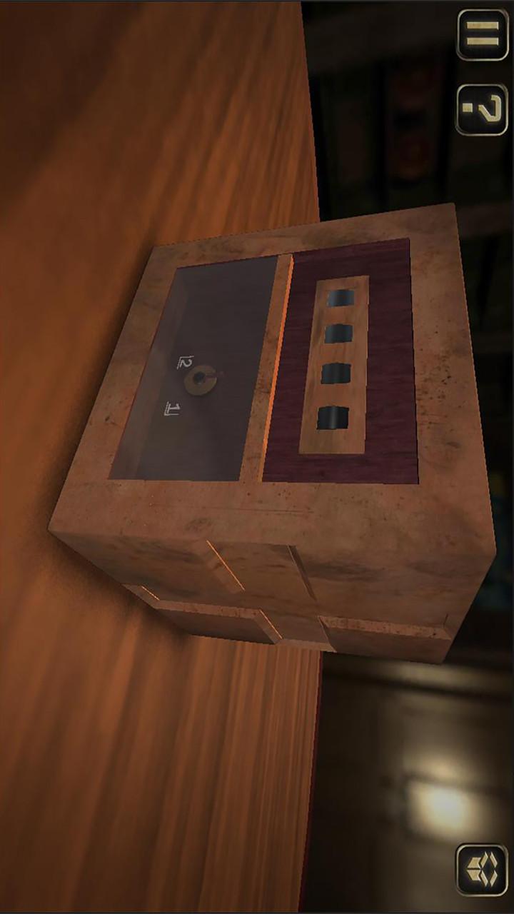 谜盒游戏截图