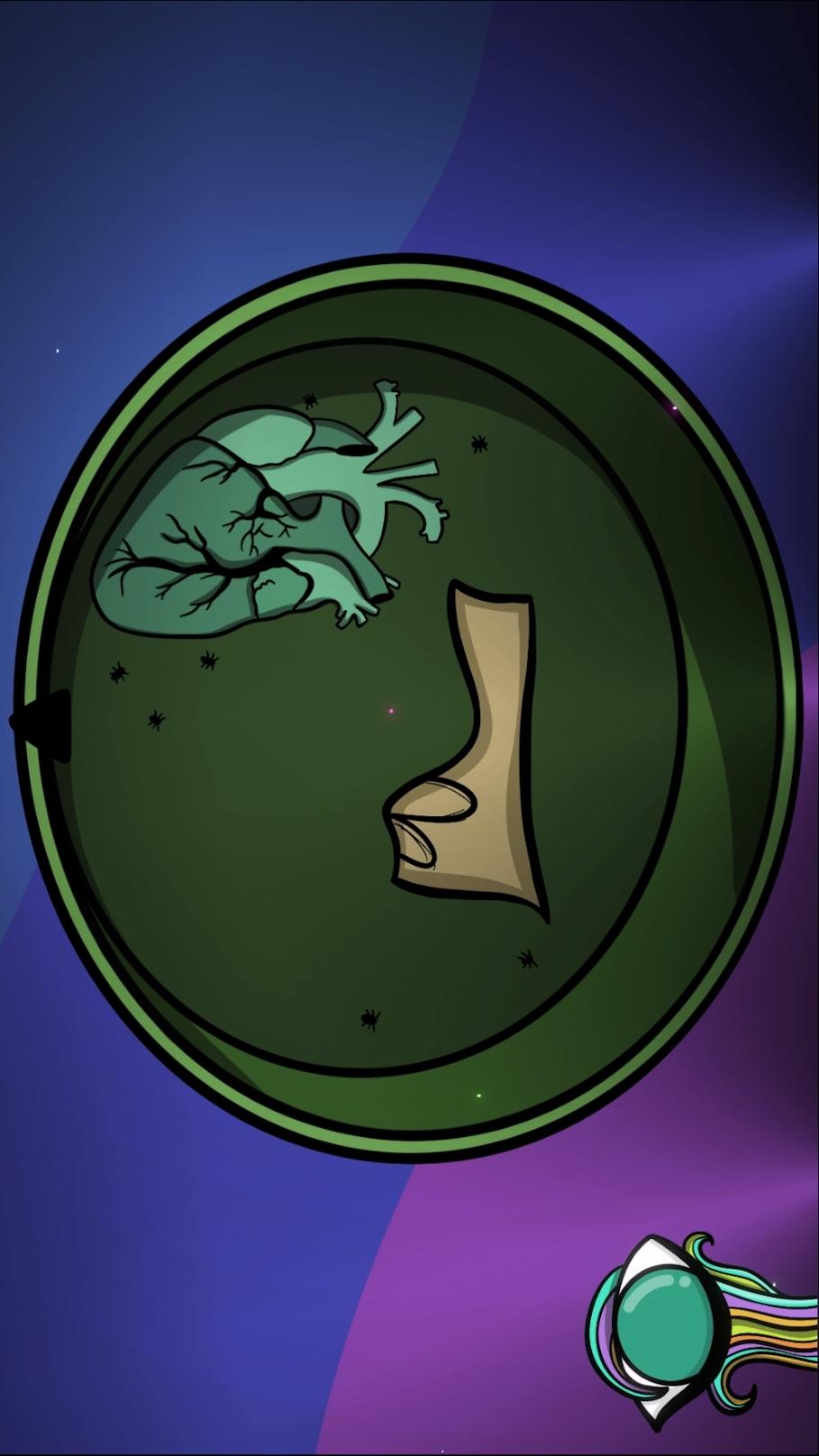幻境逃生:灵魂食者游戏截图