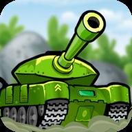 坦克突击战图标