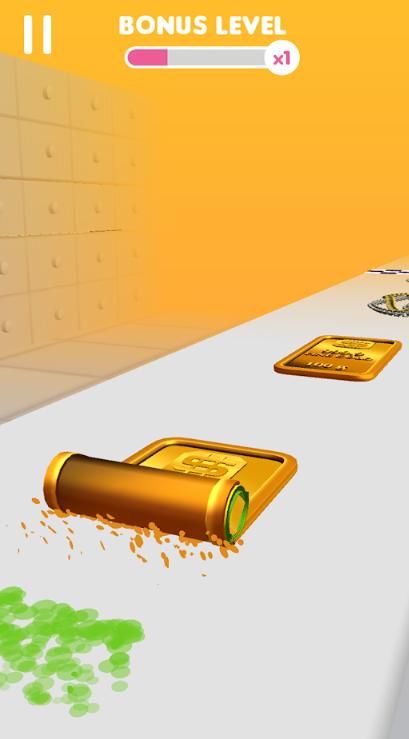 寿司卷3D游戏截图