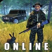 狩猎Online图标