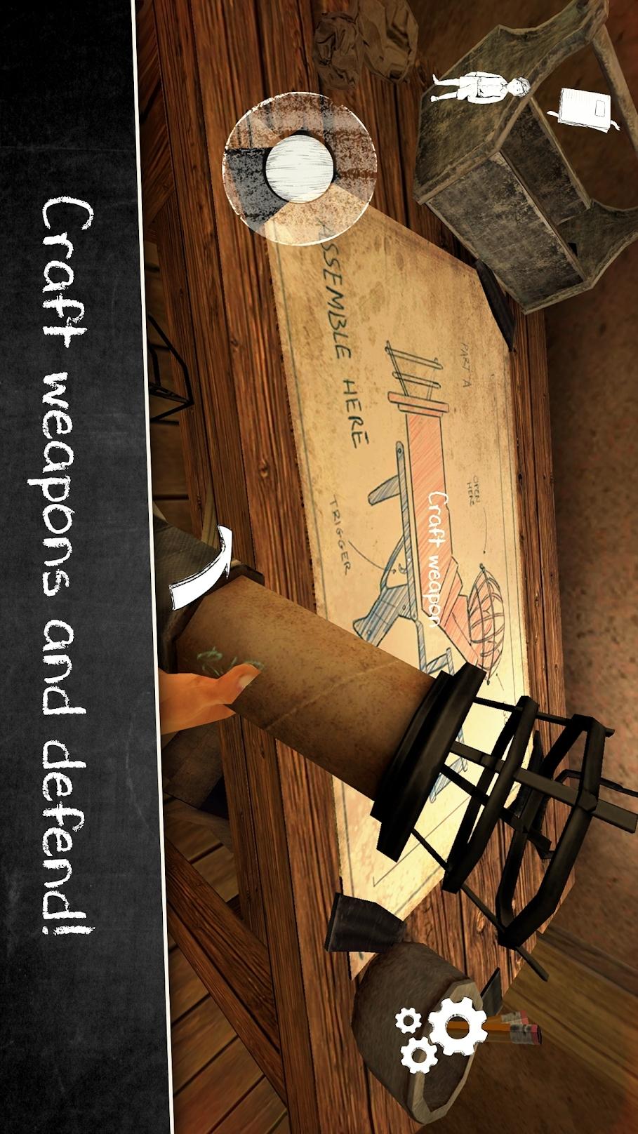 邪恶修女2游戏截图