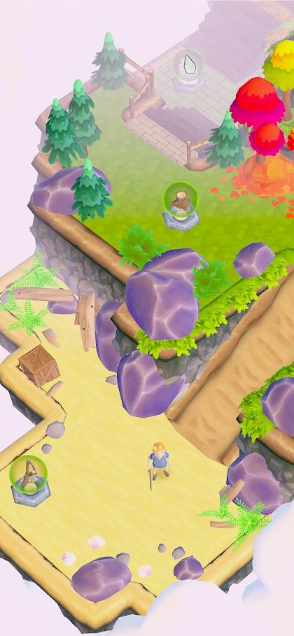 幻想之战游戏截图
