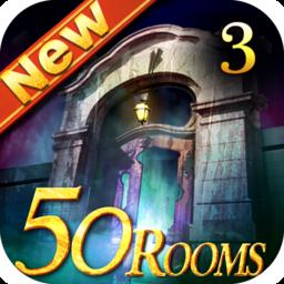 密室逃脱3:新50房间v1.2 安卓修改版