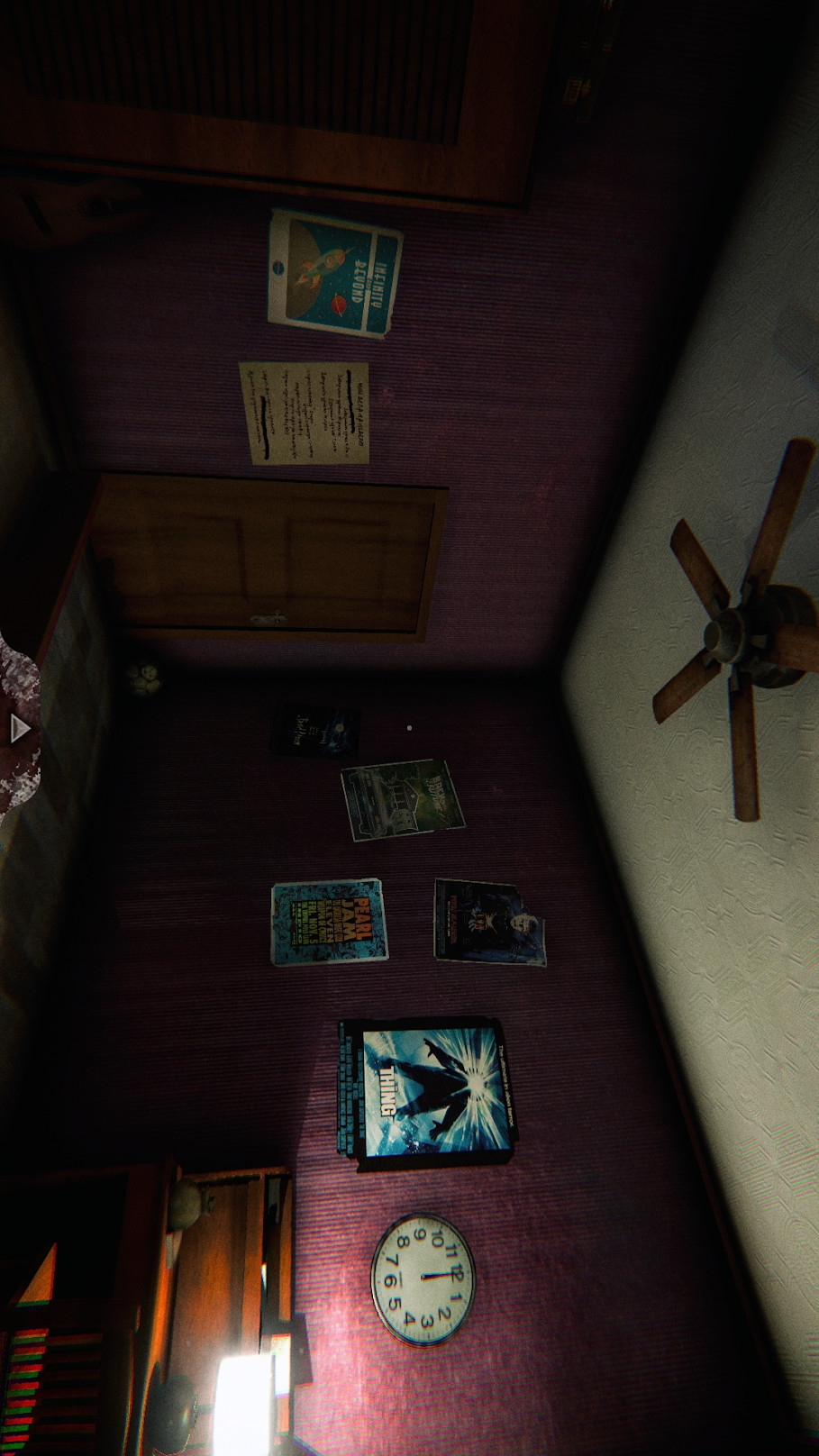 死亡公园:可怕的小丑游戏截图