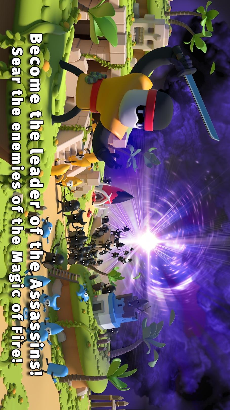 决战时刻2游戏截图