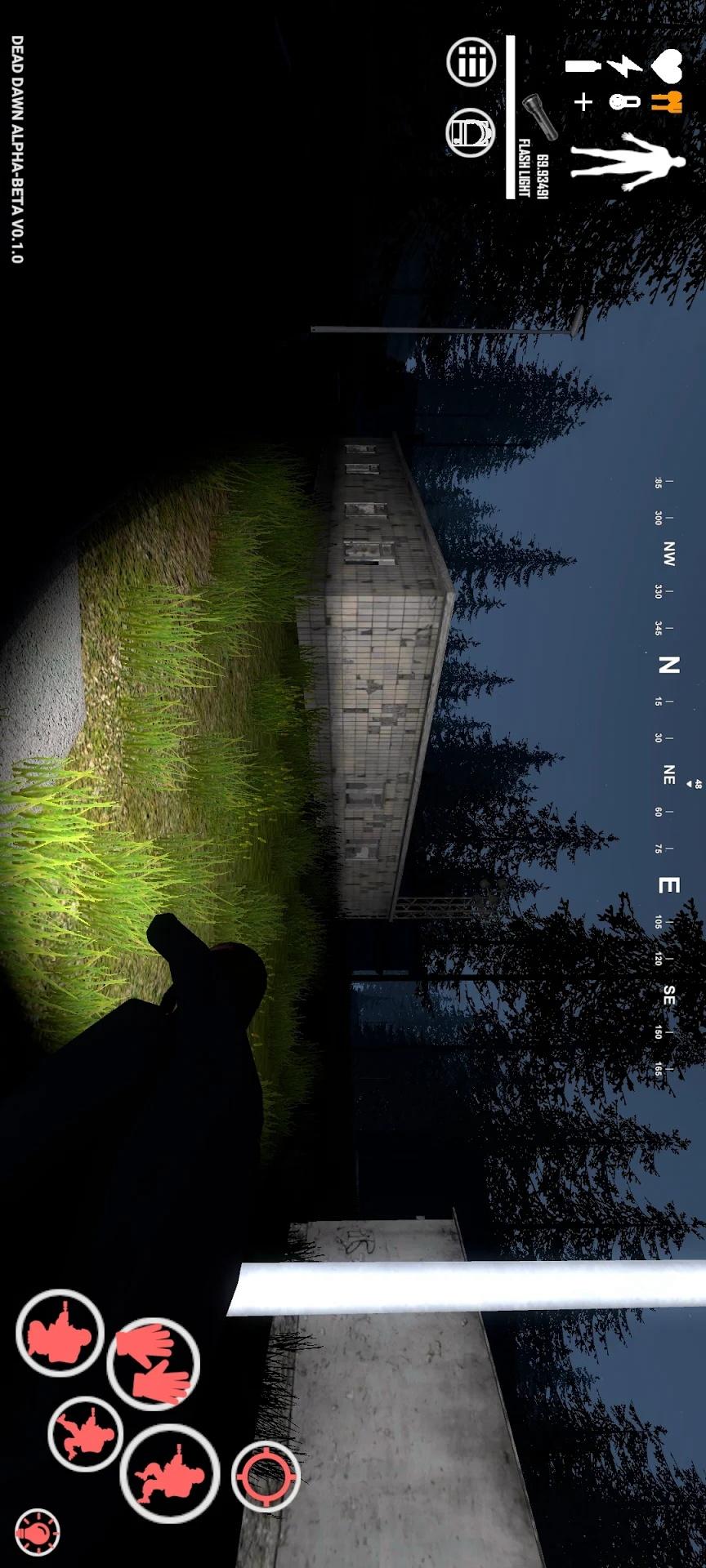 死亡黎明游戏截图