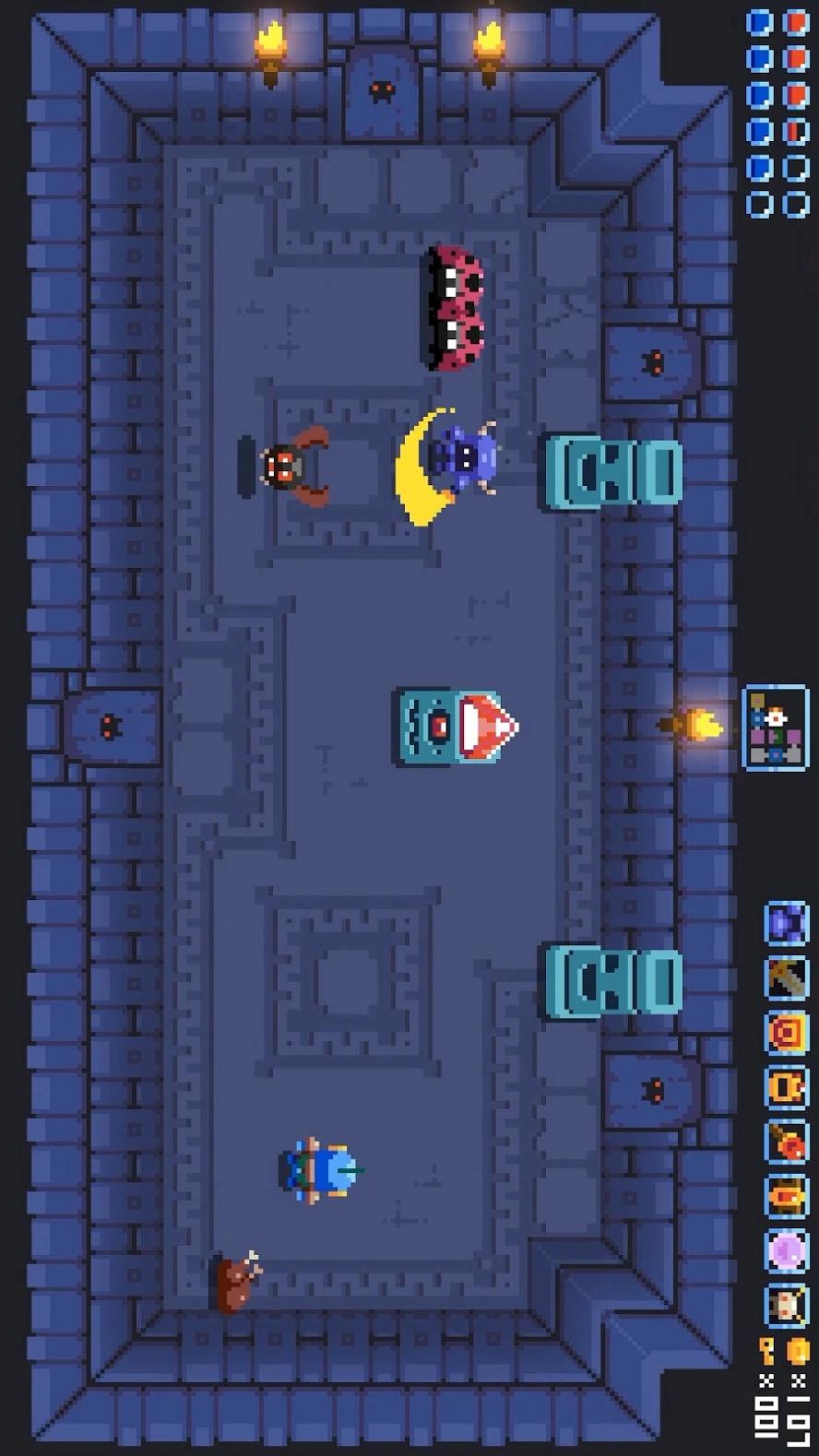骑士+游戏截图