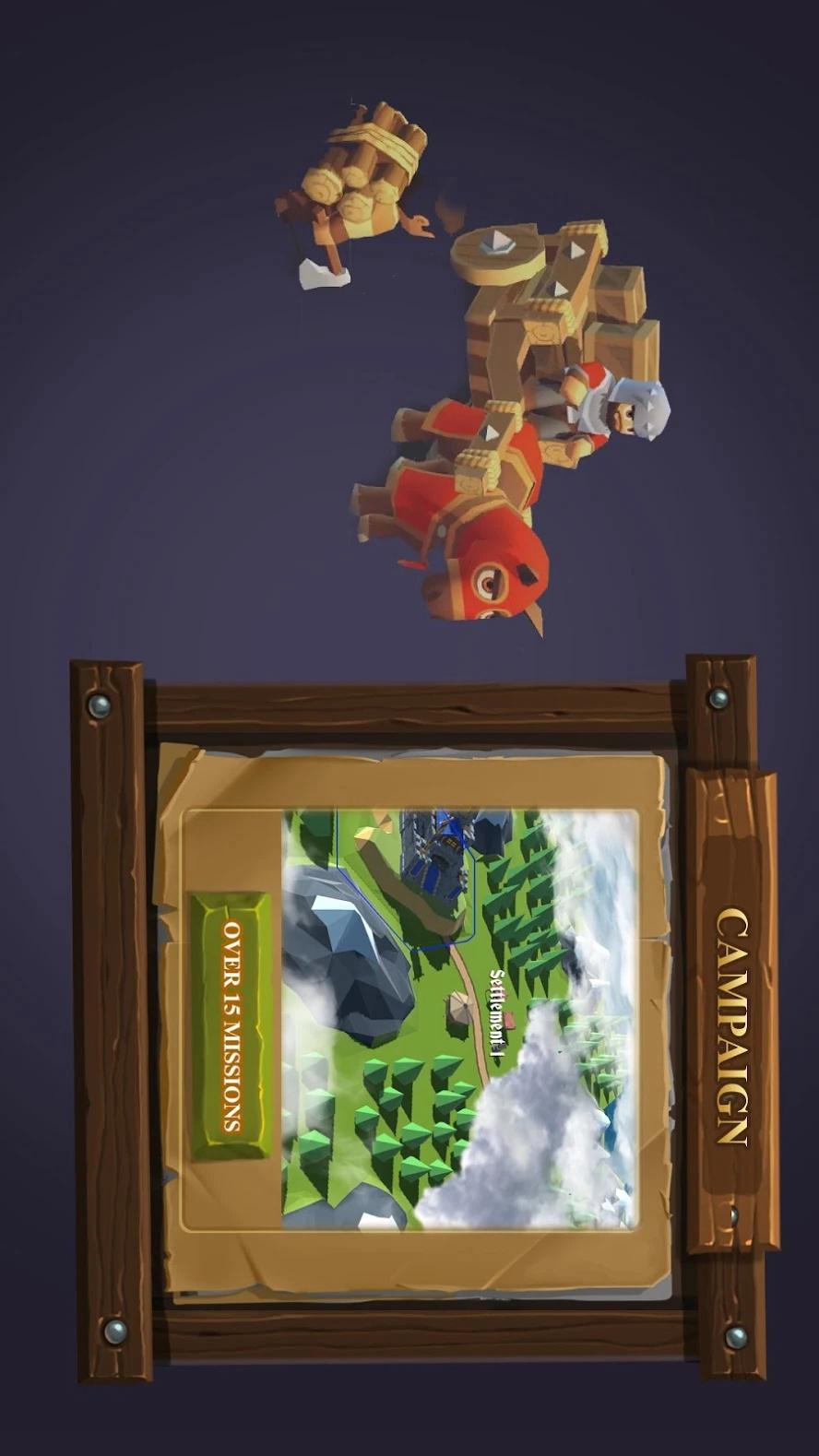 成长:小小帝国游戏截图