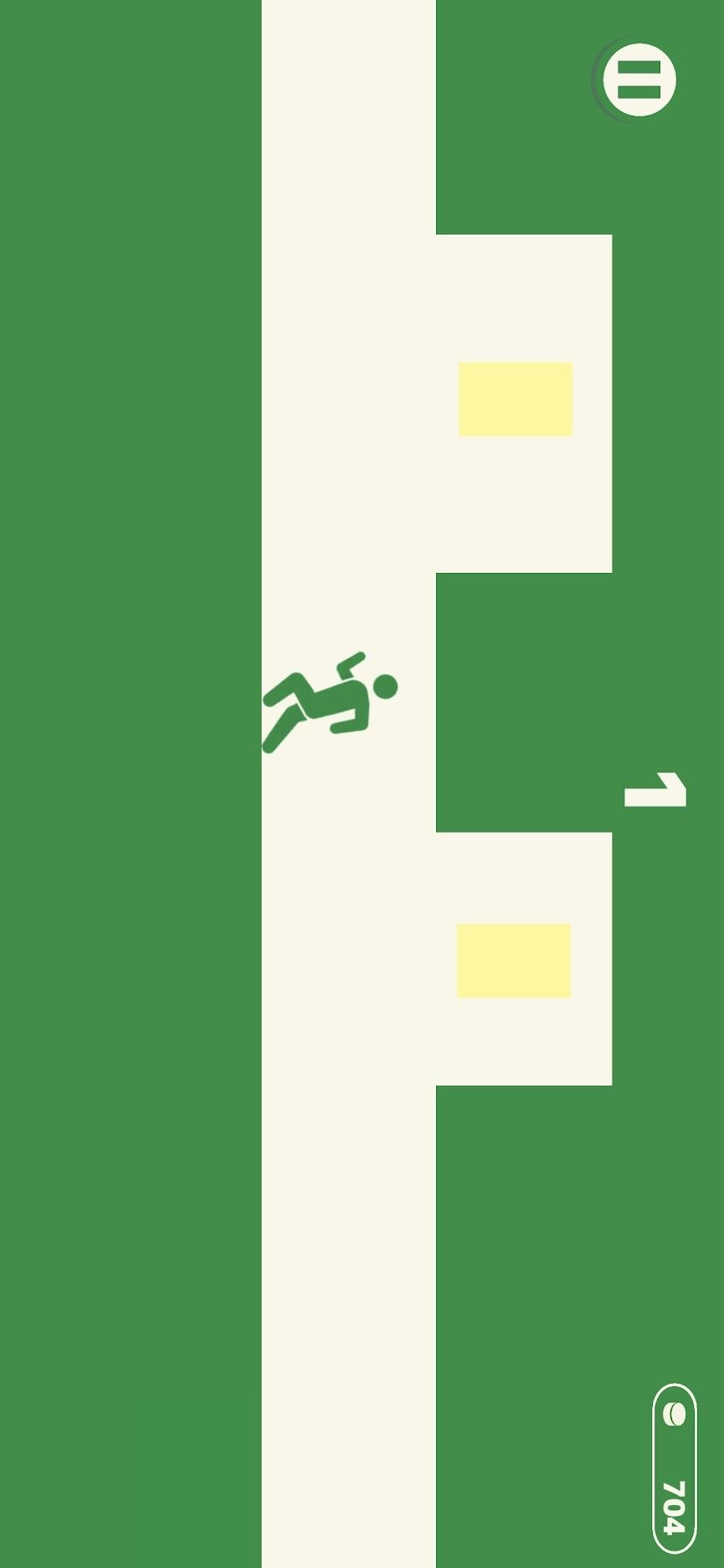 逃离之男游戏截图