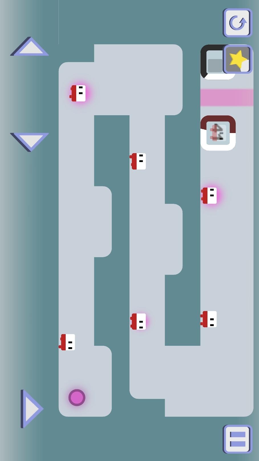 环形模拟游戏截图