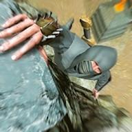 忍者猎人刺客图标