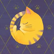 猫咪分类图标