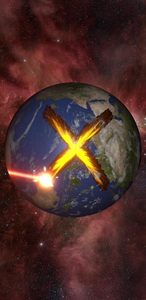行星破坏模拟器2游戏截图