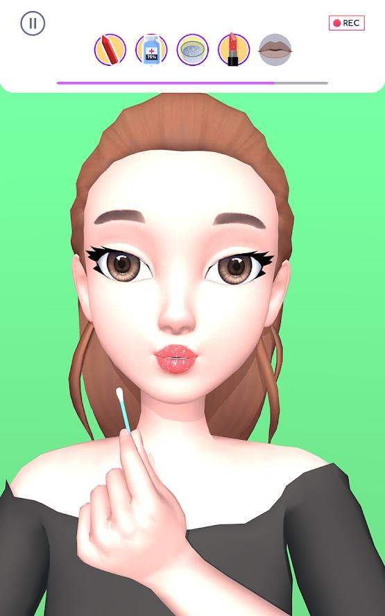 我化妆最美游戏截图