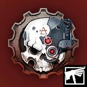 战锤40k:机械神教图标
