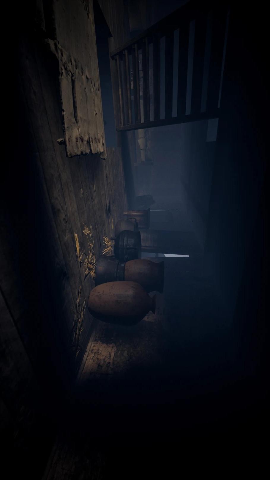 梦魇游戏截图