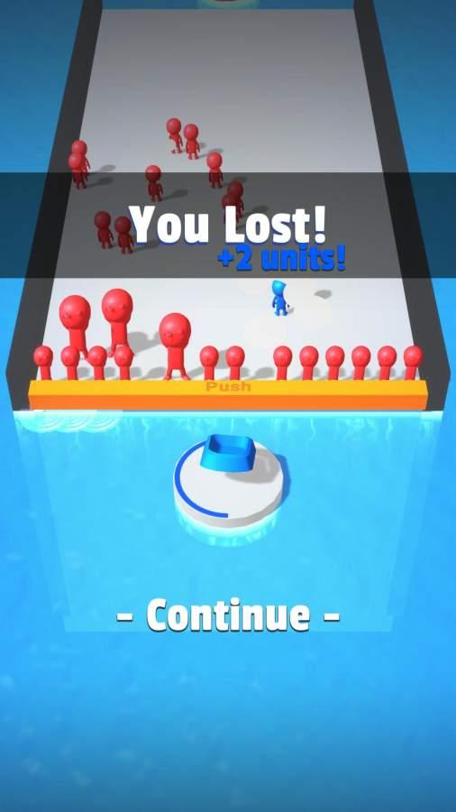 骰子推手游戏截图