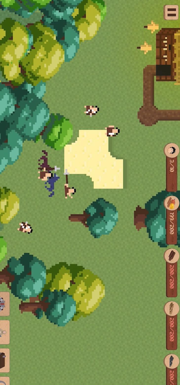 领土战争游戏截图