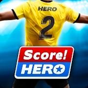 足球英雄2(内置菜单)图标