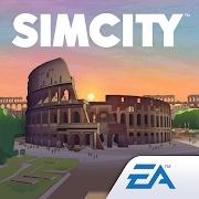 模拟城市:我是市长离线版图标