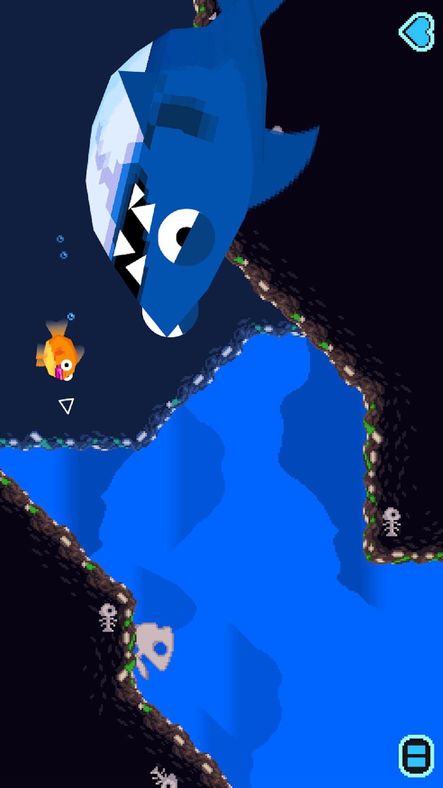 小鱼快跑游戏截图
