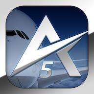 航空大亨5图标