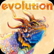 进化(已支持中文)图标