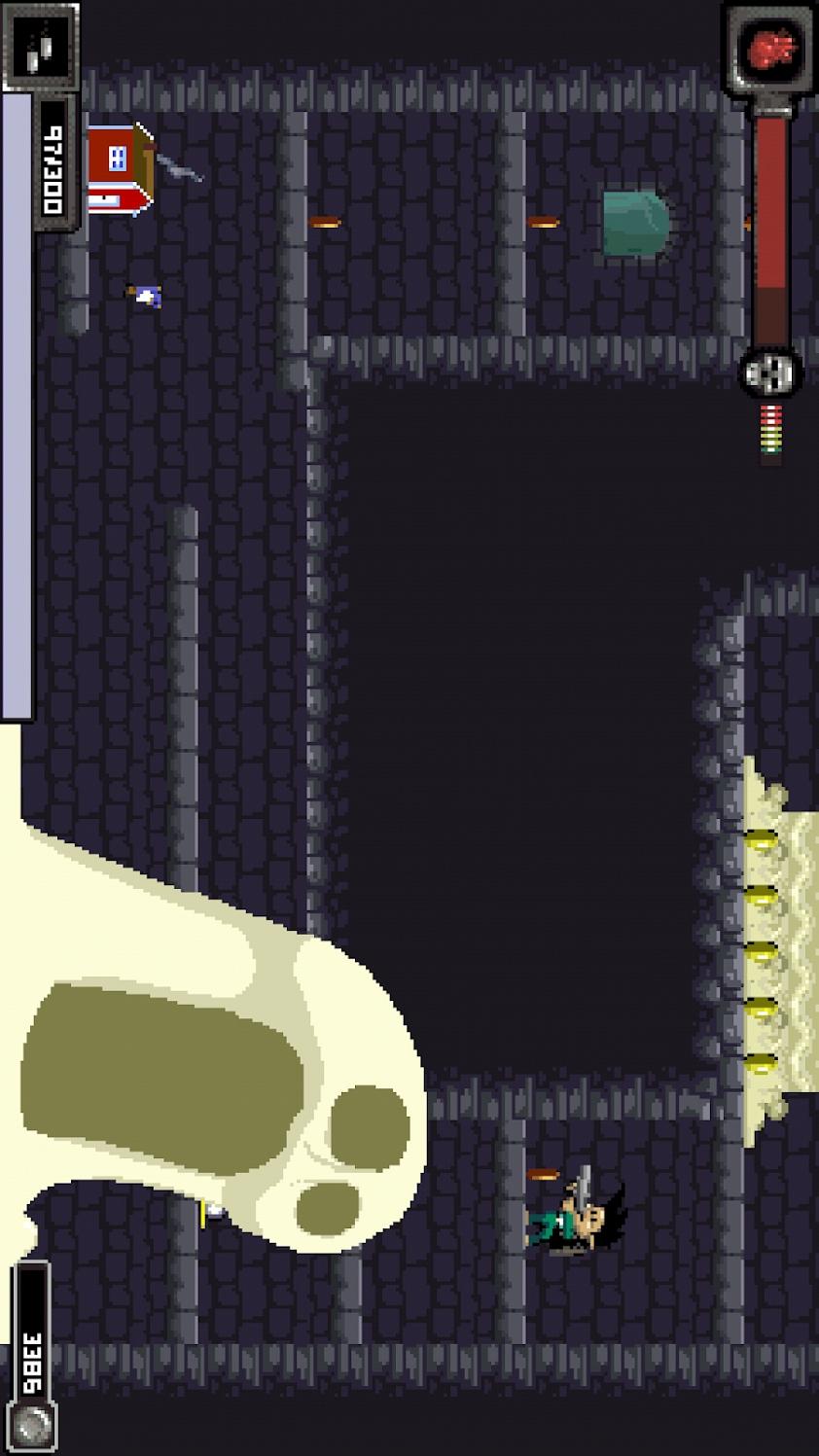 西福洛特精灵黎明游戏截图