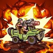 豺狼小队(赤色要塞)图标