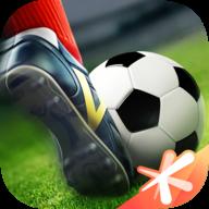 全民冠军足球(两周年庆典)