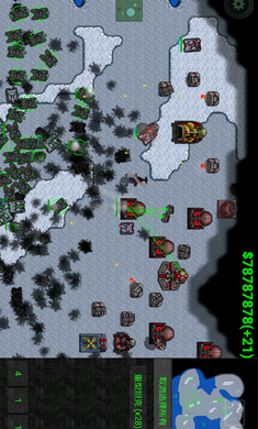铁锈战争中文