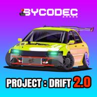 项目:漂移2.0