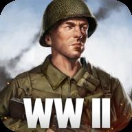 二战:战略破解版